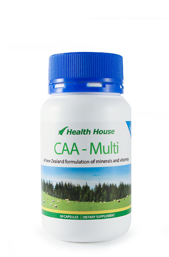 Heal yourself with New Zealand's most popular mineral-vitamin supplement.