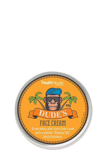 A face cream that soothes razor burn and prevents aftershave sting.