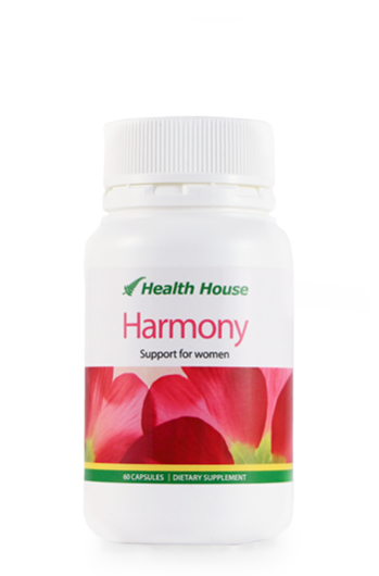 Support your hormonal balance naturally.