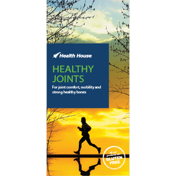 Healthy Joints Flyer