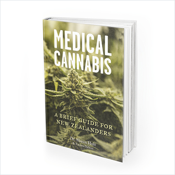 Book Review Medical Cannabis