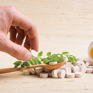 When is the best time to take your supplements?