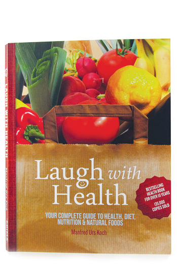 Your complete guide to health, diet, nutrition and natural foods.