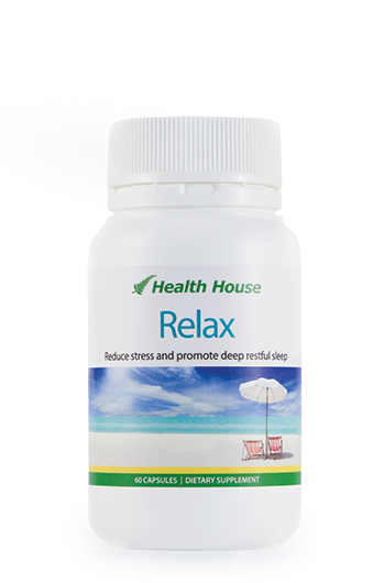 Reduce stress and support deep restful sleep.
