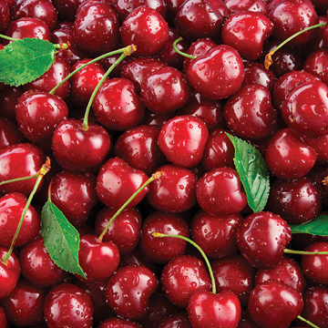Tart cherry for sleep