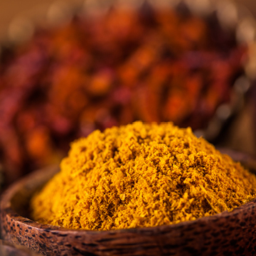 Facts about turmeric