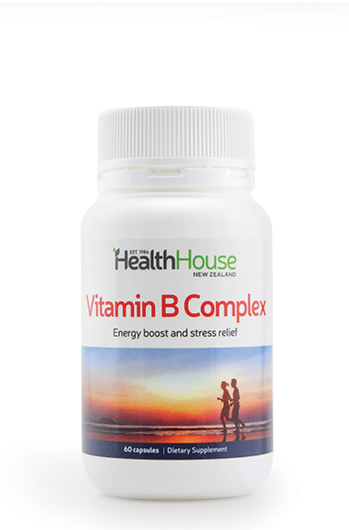 Energy boost and stress relief.