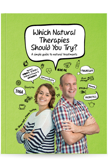 At last, a simple guide to the best natural therapies.